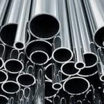 لوله آلومینیوم بوبین مورد استفاده در کارخانجات گونی بافی (2)